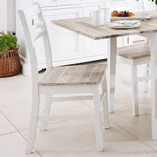 florence country style chair white