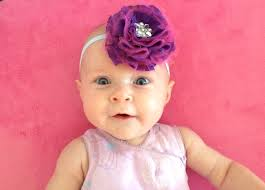 how to make a baby headband no bow no go series diy pom pom headband s me time