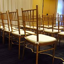 chiavari chair rental gold chiavari chair rental