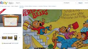 mandela effect proof berenstein bears vs ebay 2016 youtube