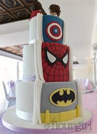 superhero wedding cake obniiis com