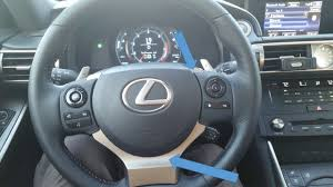 lexus is350 interior trim 2015 is350 f sport steering wheel trim removal clublexus