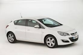 used vauxhall astra review auto express