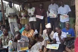 Radio Miraya Juba News Mission Journal As South Sudan Conflict Continues Press Still