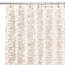 Bed Bath And Beyond Shower Curtain Liners Buy Circular Shower Curtain From Bed Bath U0026 Beyond