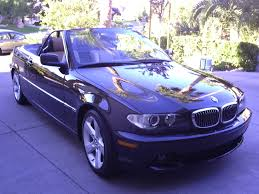 2004 bmw 325ci convertible for sale used bmw 325i convertible las vegas black mycarlady