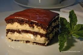 peanut butter chocolate eclair cake recipe 2 just a pinch recipes