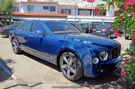 bentley mulsanne speed blue bentley mulsanne speed 2015 supercars all day exotic cars