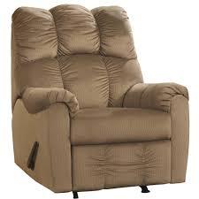 amazon com ashley furniture signature design raulo recliner