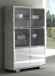 Modern Storage Cabinets For Kitchen Furniture Modern Wood Office Storage Cabinets With White Drawers