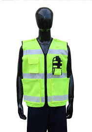 motorcycle vest en iso 20471 running reflective vest motorcycle vest latest design