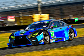 lexus sports car racing lexus rc f gt3 revealed at the tokyo auto salon 2017debuts at the