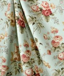 waverly emma u0027s garden mist fabric image 4 style pinterest