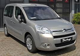 citroën berlingo wikipedia
