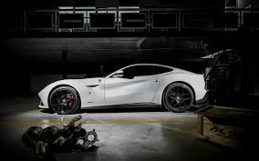 Ferrari F12 Grey - pp performance ferrari f12berlinetta 2 wallpaper hd car wallpapers