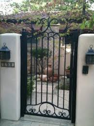 gates ornamental iron serving sacramento roseville rocklin