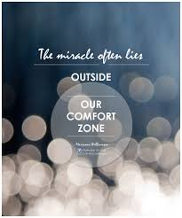 Southern Comfort Zone The Miracles Often Lies Outside Our Comfort Zone The Mirac U2026 Flickr