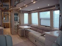 Rv Interiors Images Rv Living Space Interior Remodels