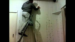 paint a silver birch tree on your wall youtube