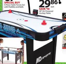 target black friday underwear electronic air hockey sports multiplayer table top game games kids