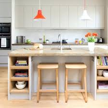 9 kitchen island 9 standout kitchen islands ideal home breakfast bar with storage uk