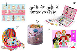 creative gifts for top 5 gifts for to inspire creativity in the