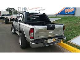 nissan frontier diesel price used car nissan frontier nicaragua 2007 camioneta 4x4 turbo