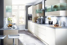 Small U Shaped Kitchen With Breakfast Bar - design ideas for small kitchens real homes