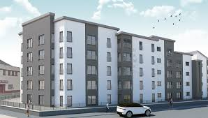 kirkwood homes unveils plans for almost 50 new dundee flats