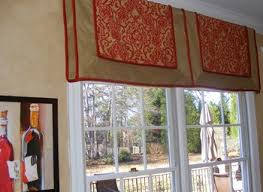 Window Valance Styles Window Valances For Living Room Fionaandersenphotography Co