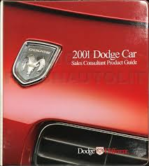 2001 sebring u0026 stratus coupe repair shop manual original 3 volume set