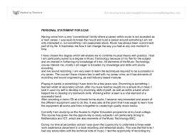 write a personal statement example essays on apollo 13