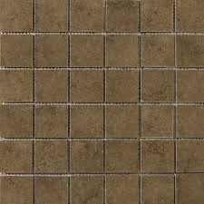 flooring emser tile genoa 2 x 2 mosaic in pinelli