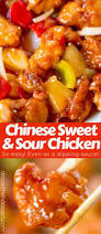best 25 sweet sour chicken ideas on pinterest chinese food