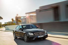 mercedes beamer new york show mercedes amg e43 here next year goauto