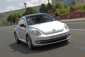 volkswagen bug 2013 volkswagen gives beetle turbo and jetta gli bumps in efficiency
