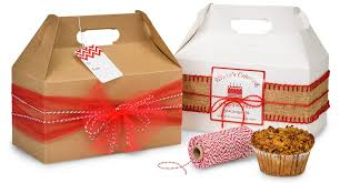 gable boxes make packaging for small gifts gourmet foods
