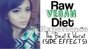 raw vegan diet raw experience effective weight loss plan diet