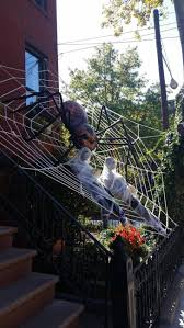 How To Make Outside Halloween Decorations 113 Best Halloween Images On Pinterest Halloween Stuff