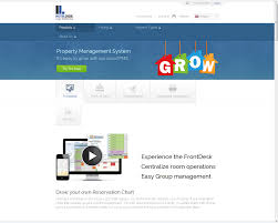 features of the best property management software hotel