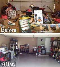 How To Organize A Garage Review 5 Tools To Organize Your Garage