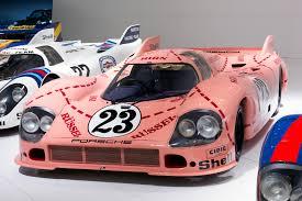 porsche 917 interior pink pig that doesn t oink but wins races porsche 917 carlassic