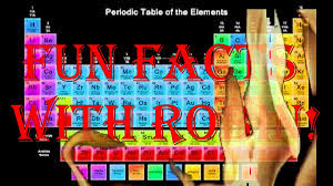 Why Was The Periodic Table Developed The Periodic Table Explained Youtube