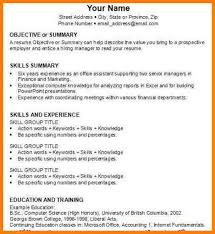 Prepare Resume For Job by 7 How To Prepare Resume For Jobs Daily Chore Checklist