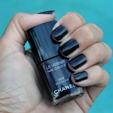 chanel chataigne nail polish for fall 2015 review bay area