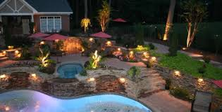 the best landscape lighting outdoor lighting for yards and gardens home remodeling cost guides