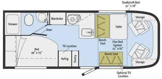 motorhome floor plans cute motorhome floor plans 20 model floorplans pic 808 home