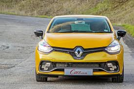 renault clio rs 220 edc trophy 2017 quick review cars co za