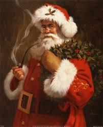 60 best tom browning santa art images on pinterest father