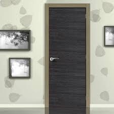 jb kind eco colour grigio ash grey flush door is pre finished